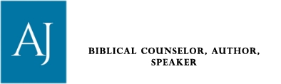 Abbey Jahath – Hope for Weary Pilgrims