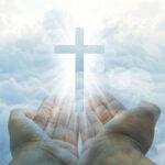 I take refuge in Jesus